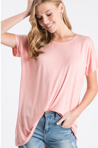 Peach Perfect Shirt