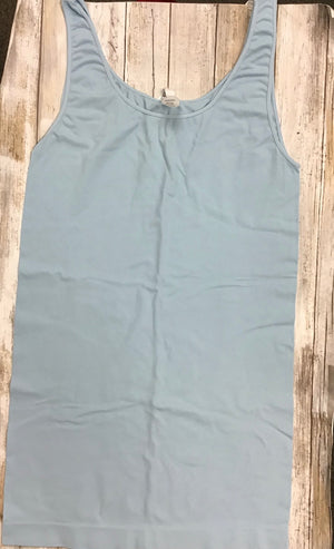 Nikibiki Airy Blue Tank Plus