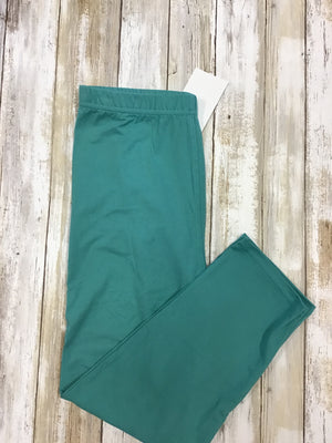 Capri Mint Buttery Soft Leggings