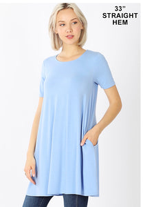 Blue Eye Tunic