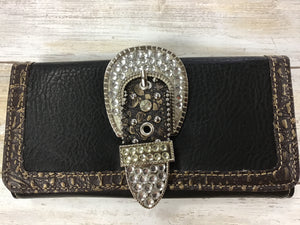 Rustic Couture's Wallet