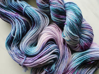 A LITTLE PRINCESS on Wonderful Worsted