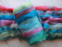 AFTER THE RAIN Art Batts to Spin and Felt