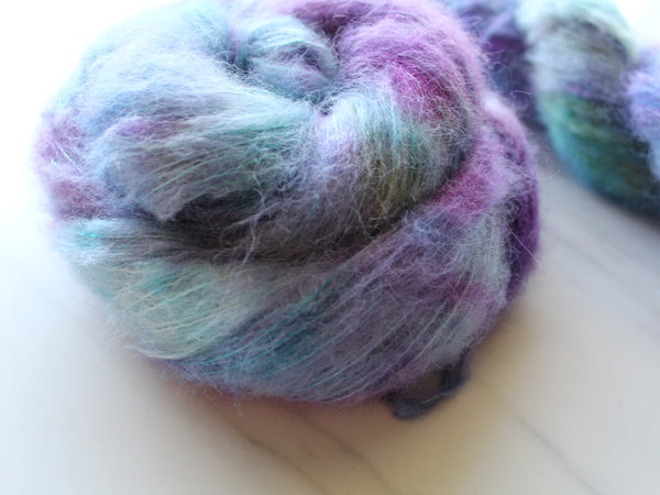 AFTER THE RAIN on Alpaca Lace Cloud