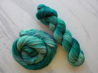 ARWEN on Sock Perfection - Lord of the Rings Inspired Hand-Dyed Yarn