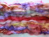 AUTUMN FESTIVAL Art Batts to Spin or Felt