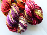 AUTUMN LEAVES on Quick and Cozy Bulky Yarn