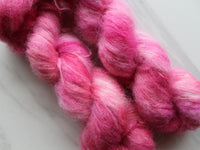 BE MY VALENTINE on Alpaca Lace Cloud