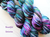 DYED TO ORDER on Quick and Cozy Bulky
