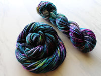 BEAUTIFUL UNIVERSE on Quick and Cozy Bulky Yarn
