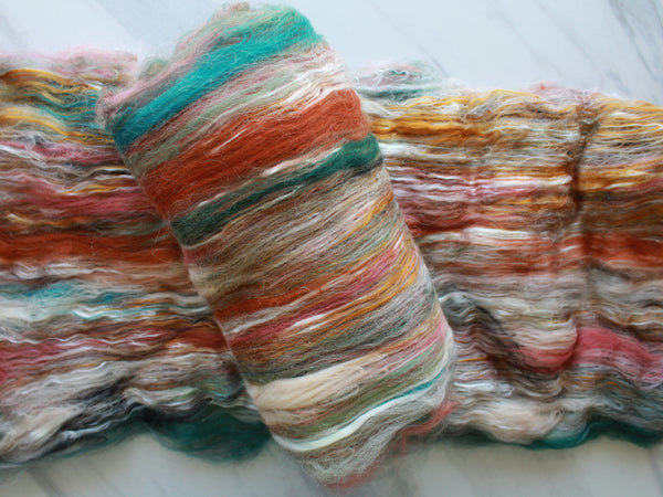 BIRTH OF VENUS Art Batts to Spin and Felt