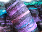 BLACK BUTTERFLY Art Batts to Spin