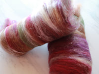 BRIDAL BOUQUET Art Batts to Spin