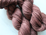 CHOCOLATE on Wonderful Worsted