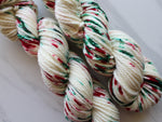 CHRISTMAS CANDY on Quick and Cozy Bulky Yarn