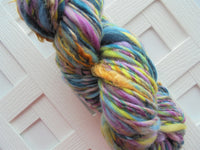 SUNKEN TREASURE Textural Spinning and Felting Batts with Camel Down and Teeswater Locks