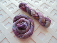 LA BOHEME on Dream Sock Yarn
