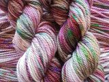 WEST FORK IN AUTUMN on Quick and Cozy Bulky Yarn