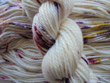 JACKSON POLLOCK on Quick and Cozy Bulky Yarn