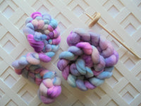 PASTELS Polwarth and Spindle Kit