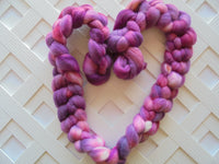 GLORIOUS ROSES - Organic Polwarth and Spindle Kit