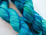 DREAMS OF THE SEA on Squoosh DK