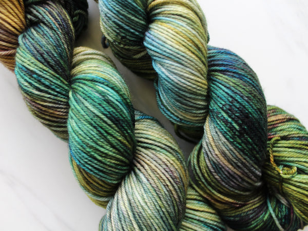 ENCHANTED FOREST on Squoosh DK