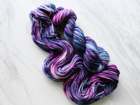 EPIPHANY on Quick and Cozy Bulky Yarn