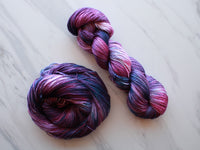 EPIPHANY on So Silky Sock