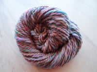 FAIRY TALE HANDSPUN YARN - Two-Ply Bulky Yarn