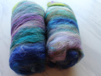 FAR HORIZONS Art Batts to Spin and Felt
