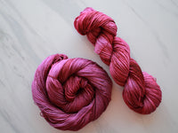 FUCHSIA on Sock Perfection