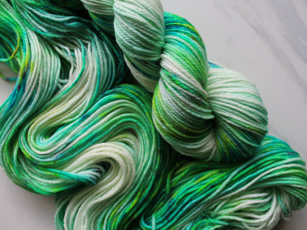 GALADRIEL'S GIFT on Wonderful Worsted