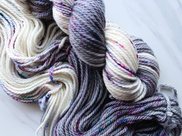 IT'S COMPLICATED on Quick and Cozy Bulky Yarn