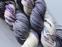 IT'S COMPLICATED on Wonderful Worsted
