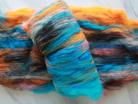 KINGFISHER Art Batts to Spin and Felt