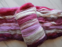 KRISTIN LAVRANSDATTER Soft Luxury Art Batts to Spin and Felt
