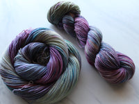 LA BOHEME on Splendid Sock