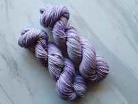 LILAC on Wonderful Worsted