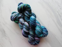 MONET'S CATHEDRAL on Quick and Cozy Bulky Yarn