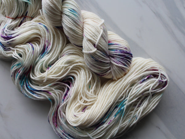 MONET on Wonderful Worsted