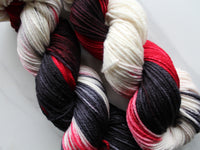 MURDER MYSTERY on Wonderful Worsted