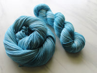 NORTH WIND on So Silky Sock