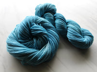 NORTH WIND on Wonderful Worsted