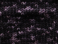 ONYX AND AMETHYSTS on Sock Perfection