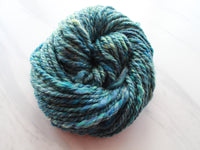 OVER THE SEA TO SKYE HANDSPUN YARN - 3-Ply Bulky Yarn