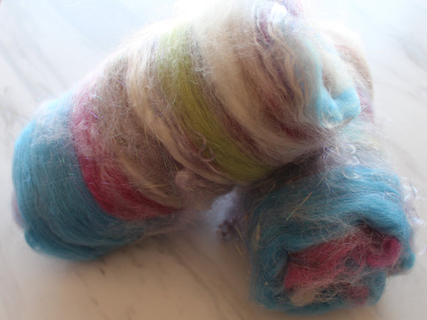 PARIS Luxury Spinning Batts