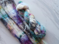 PARTY LIKE IT'S 2021 on Alpaca Lace Cloud