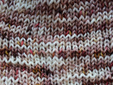 PUMPKIN SPICE LATTE on Quick and Cozy Bulky Yarn
