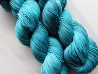RENAISSANCE BLUE on Sock Perfection